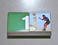 InterCampus 2008 Calendar