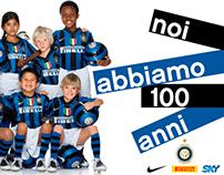F.C. Internazionale ADVs
