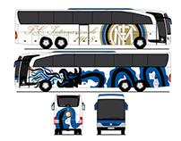 Inter Bus Team