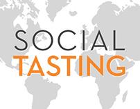 Social Tasting Website