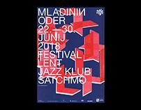 Mladinin Oder 2018