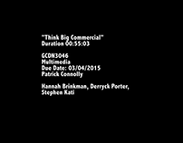 Think Big Commercial
