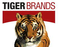 Tiger Brands – Peaceful sleep