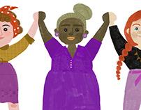 International Women Day