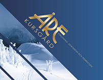 Brochure Åre course and hunting resort