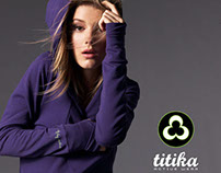 Titika Active Wear