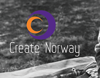 Branding- Create Norway