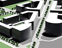 Cass Park Redevelopment