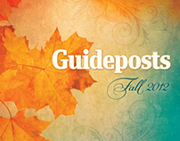 CATALOG DESIGN: Guideposts (2006-present)