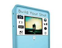 Diana F+ : Build Your Shot