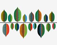 ANCOR, Visual Identity for the 20th Anniversary