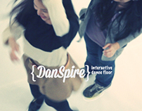 DanSpire - Interactive Dance Floor