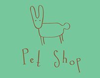 Store «Pet Shop»