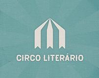 Blog Circo Literário | Manual de Identidade Visual