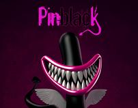PinBlack