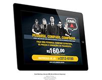Email Marketing – Escola Mineira de Segurança