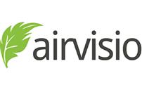 Airvisio (Service Design)