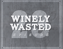 Winely Wasted