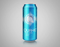 Quake Energy Drink