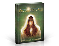 The Promised One - Book Cover Illustration