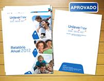 Relatório Anual UnileverPrev