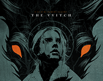 The Witch | Poster
