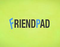 FriendPad
