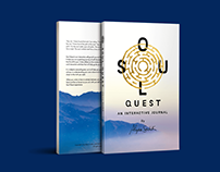 Soul Quest - Branding Cover