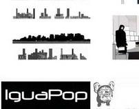 Commercial Space IGUAPOP