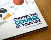 Full-Time Course Guide 2012/13
