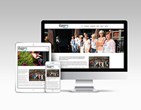 Webdesign Zummers Triduüm