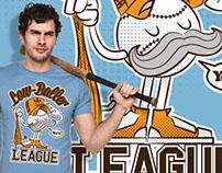Low-Baller League T-Shirt