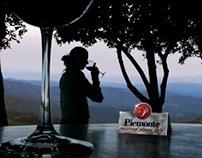Piemonte - Campagna stampa sensoriale