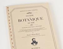 Guide botanique du thé