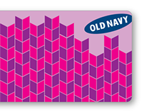 Old Navy Giftcards