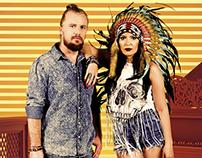 Eddy & Janis - Na Balada