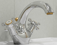 Grohe Sinfonia 21012 IG0