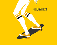Girls on Wheels