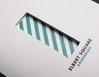 Elbert Square Savannah - Informational Booklet
