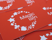 Magic Iain - Magician