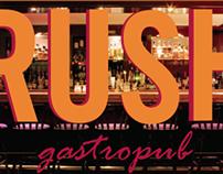 Rush Gastropub