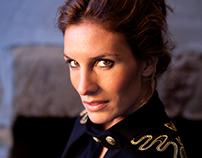 Patricia Pepe voor Vente-exclusive.com