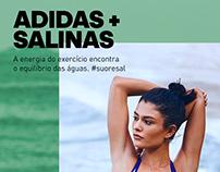 Adidas+Salinas Facebook Canvas