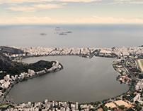 Rio de Janeiro, Brazil - 2013