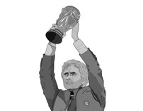 Mourinho World Champion