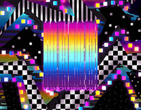Retro Vibe Poster - TUTORIAL