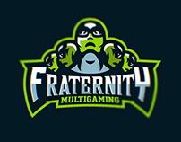 Esport logo Fraternity