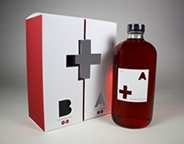 Blood Packaging