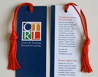 CTRL Bookmark