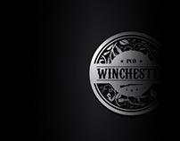 Winchester Pub // Concept Branding